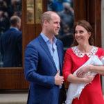Royal Baby 3 150x150 Kate e William presentano il loro terzo principino