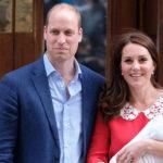 Royal Baby 4 150x150 Kate e William presentano il loro terzo principino