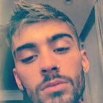 Zayn 6 150x150 Zayn Malik, dopo Gigi è il momento dei selfie