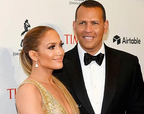 Jennifer Lopez e Alex Rodriguez si sono lasciati