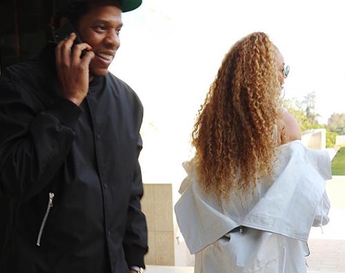 Beyonce 1 Beyonce sexy per una partita di basket