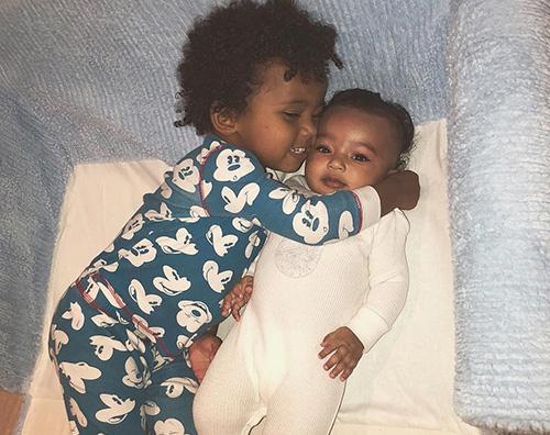 Kim Kardashian Saint Chicago Kim Kardashian bollente su Instagram