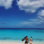 Kylie 2 150x150 Kylie Jenner ai Caraibi con la sua famiglia