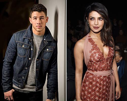 Nick Priyanka Nick Jonas e Priyanka Chopra fanno sul serio