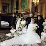 Royal Wedding 1 1 150x150 Royal Wedding: le foto ufficiali delle nozze