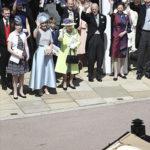 Royal Wedding 1 150x150 Royal Wedding: Le foto della cerimonia