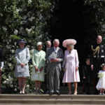 Royal Wedding 11 150x150 Royal Wedding: Le foto della cerimonia