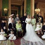 Royal Wedding 2 1 150x150 Royal Wedding: le foto ufficiali delle nozze