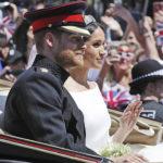 Royal Wedding 7 150x150 Royal Wedding: Le foto della cerimonia