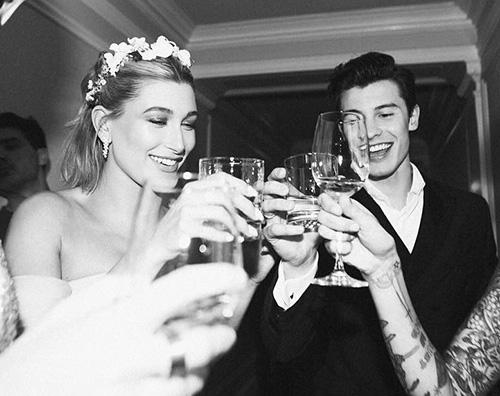 Shawn Mendes 2 E' ufficiale, Shawn Mendes e Hailey Baldwin sono una coppia