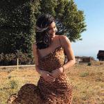 Kylie Jenner 2 150x150 Kylie Jenner, sexy e animalier sui social