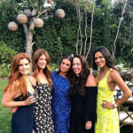 L 1ea Michele party fidanzamento the gossipers 150x150 Lea Michele, party di fidanzamento insieme alle amiche più care