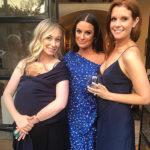 Lea Michele party fidanzamento the gossipers 2 150x150 Lea Michele, party di fidanzamento insieme alle amiche più care