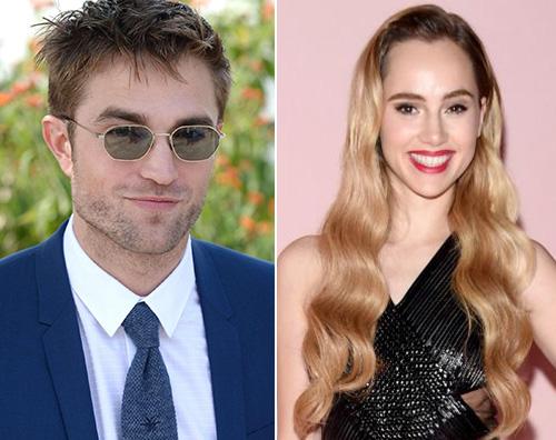 Robert suki the gossipers Robert Pattinson è in quarantena con Suki Waterhouse?