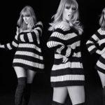 Taylor 1 150x150 Taylor Swift è sulla cover di Harper's Bazaar