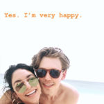 Vanessa 1 150x150 Vanessa Hudgens felice con Austin Butler