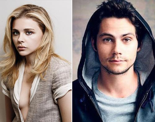 Chloe Dylan Dylan O'Brien e Chloe Moretz sono una coppia?