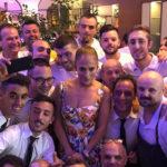 JLo 7 150x150 Vacanze a Capri anche per Jennifer Lopez