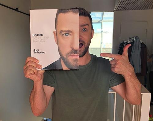 Justin Timnerlake 1 Justin Timberlake ha scritto un libro