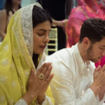 Nick Jonas e Priyanka Chopra 150x150 Nick Jonas e Priyancka Chopra, festa di fidanzamento in India
