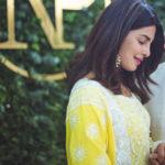 Nick Jonas e Priyanka Chopra 3 150x150 Nick Jonas e Priyancka Chopra, festa di fidanzamento in India
