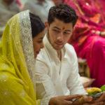 Nick Jonas e Priyanka Chopra 5 150x150 Nick Jonas e Priyancka Chopra, festa di fidanzamento in India
