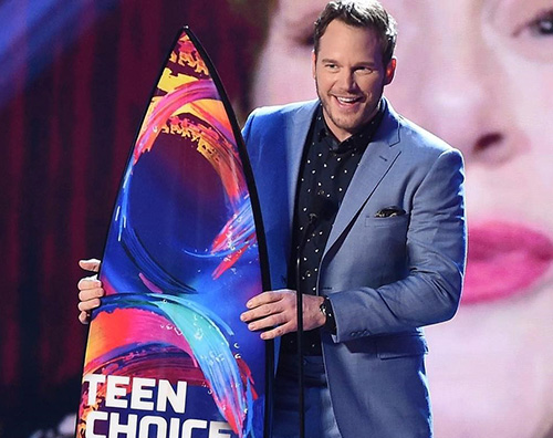 teen 2 Teen Choice Awards, la lista dei vincitori