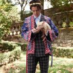 Harry Styles 3 150x150 Harry Style è ancora testimonial Gucci