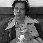Harry Styles 4 150x150 Harry Style è ancora testimonial Gucci