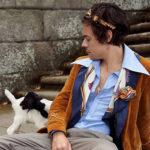 Harry Styles 8 150x150 Harry Style è ancora testimonial Gucci