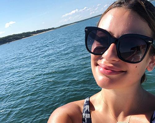 Lea Michele 32 anni Indovina la baby celebrity