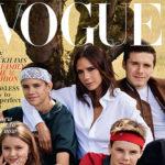 Vogue2 150x150 Victoria Beckham sulla cover di Vogue con i figli