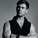 Chris 2 150x150 Chirs Hemsworth parla del suo rapporto con la ricchezza su GQ Australia