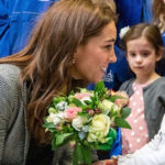 Kate Middleton 1 1 150x150 William e Kate incontrano i giovani della Coach Core
