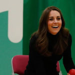 Kate Middleton 3 1 150x150 William e Kate incontrano i giovani della Coach Core