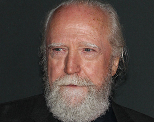 "Scott Wilson E' morto Scott Wilson di ""The Walking Dead"""