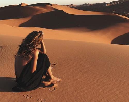 Halle Berry Per Halle Berry in Marocco Tutto è cambiato