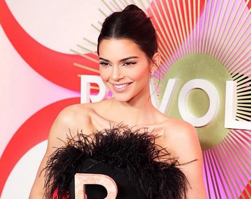 Kendall Jenner 2 Kendall Jenner Non uso i prodotti per la skin care delle mie sorelle