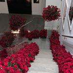 Kylie 3 150x150 Travis Scott sorprende Kylie Jenner con migliaia di rose rosse