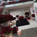 Kyliw 1 150x150 Travis Scott sorprende Kylie Jenner con migliaia di rose rosse