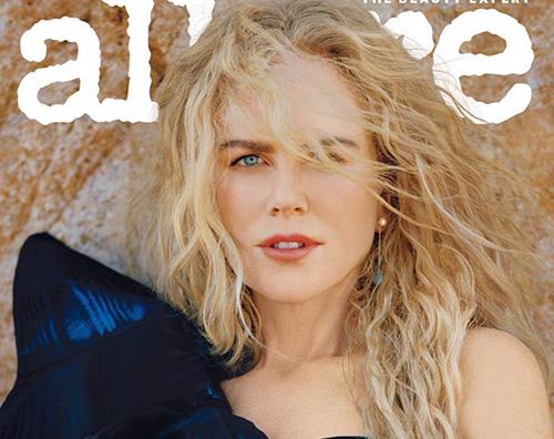 Nicole Kidman 2 Nicole Kidman: Non mi sento una celebrità