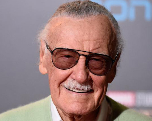 Stan Lee Stan Lee: rivelate le cause della morte