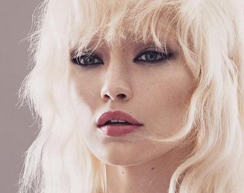 Gigi Hadid 8 Gigi Hadid è hot su W Magazine