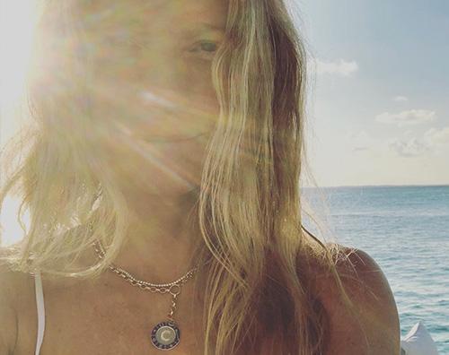 Gwyneth Paltrow 2 Gwyneth Paltrow, prova costume di fine anno superata