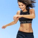 Nina Dobrev 2 150x150 Nina Dobrev, addominali da urlo su Womens Health