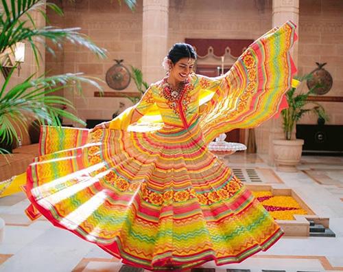 Wedding 11 Nick Jonas e Priyanka Chopra sono  marito e moglie
