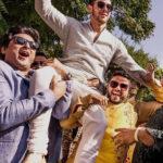 Wedding 7 150x150 Nick Jonas e Priyanka Chopra sono  marito e moglie