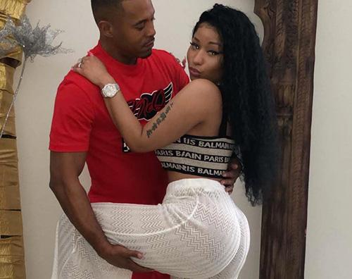 Nicki Minah Nicki Minaj: Mi sposerò entro 80 giorni