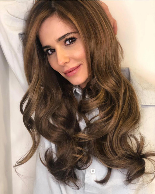 Cheryl Cole Cheryl Cole cambia look