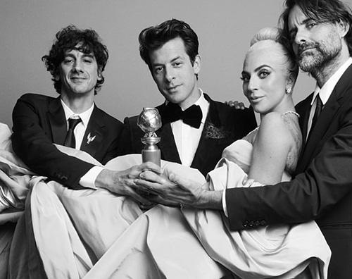 Lady Gaga Golden Globes 2019: la lista dei vincitori